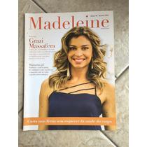 Revista Madeleine Grazi Massafera Ano 2015 Edição 10