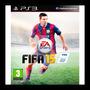 Fifa 15 Ps3 (incluye El Pass Online)
