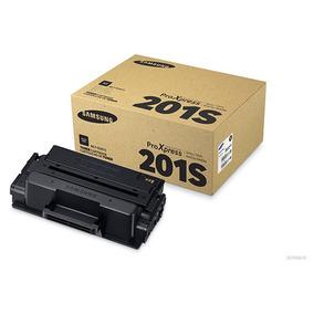 Cartucho Toner Impresora Negro Mlt-d201s Samsung Home