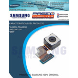 Camara Trasera S3 I9300 Agente Autorizado Samsung