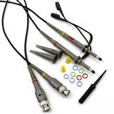 Sondas De Clip De Osciloscopio Riorand 100 Mhz Con Kit De...
