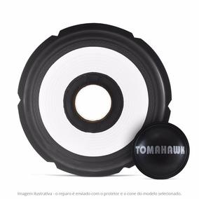 Kit Reparo Tomahawk Strondum 12 1400w Subwoofer - 2x2ohm