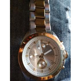 Relógio Fossil Original Todo Novinho Pra Vender Logo