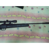 Rifle Crosman Venom Dusk 5.5 Nitro Piston