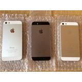 Por Cierre Utlimo Stock: Iphone 5s. Como Nuevos. Libres