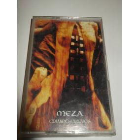 Arturo Meza Cassette Tape Kct Rodrigo Gonzalez Dist0