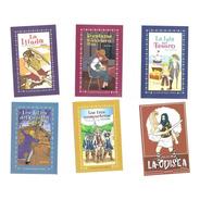 Cuentos Infantiles 26 Libros Clásicos Eliga Paquete Mayoreo