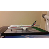 Boeing 787-8 Fuerza Aérea Mexicana - Geminis Jet 1/400
