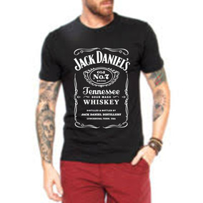 Camiseta Jack Daniels 165