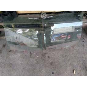 Vidrio Cristal Puerta Trasera Izquierda Nissan Almera 00-06