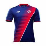 Camiseta Costa Rica Hombre 20mil Talla M