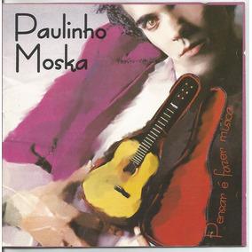 Resultado de imagem para Pensar É Fazer Música (1995)
