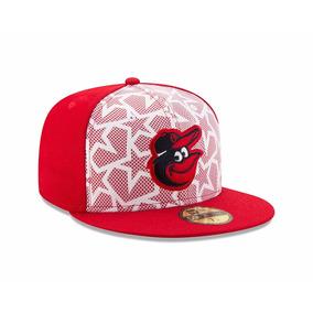 Mlb Gorras Oficiales Orioles Balt. All Star Game 2016 7 1/4