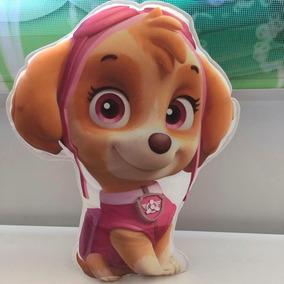 Almohadones Personalizados Conforma Souvenirs Fabric Mascota