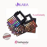 Paleta De Sombras Kara Beauty Original * Envio Incluido
