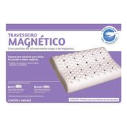 Travesseiro Magnético Perfil Baixo - Perfetto