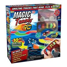 Pista De Carreras Magic Tracks