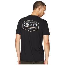 Polo Hombre Quiksilver Qwc Technical T-shirt
