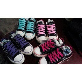 Zapatos Cabani Tipo Convers