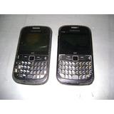 Teléfono Samsung Gt-s3350 Para Repuestos