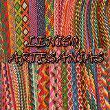 Pulseras Hilo Encerado Artesanales Venta Surtida- Pack X 50