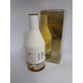Perfume Ck In2u Him Calvin Klein 50ml 212 Lemale Masculinos ... fc62e7f7b9