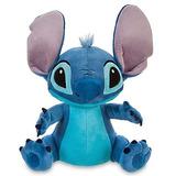 Envió Gratis Original Disney Store Peluche 40cm Stitch