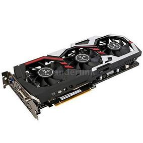 Geforce Gtx 1080 Gddr5x 8gb Vr Listo Tarjeta Gráfica Nvidia