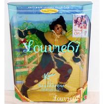 Barbie Mago De Oz Espantapajaros Ken 1996 Primera Ed. 90s