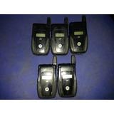 Nextel Equipos Libres Importados I560 Negro Black Resistente