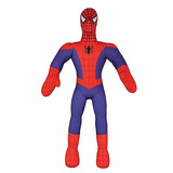 Muñeco Soft Spiderman C/ Sonido