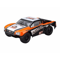 Automodelo Hunter 1/10 4x4 Short Course - Maxgp Hobbies