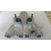 Coletor De Admissão Motor Ap Para Carburador Weber 40