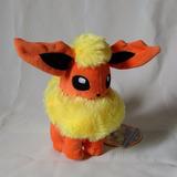 Peluche Pokemon Flareon 17cm
