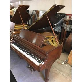 Piano De Cola En Venta Marca Kranich & Bach / Mpf