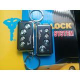 Alarma Auto Multi Lock