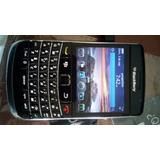 Blackberry Curve 9780 Liberado Detalle Pantalla En Blanco