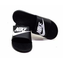 Chinelo Nike Massageador Benassi Swoosh Original