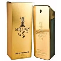Perfume One 1 Million 200ml * Lacrado E 100% Original