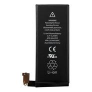 Bateria iPhone Apple 4 4g Garantía