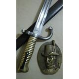 Sable Bayoneta Militar Modelo 1879 Remington Patria