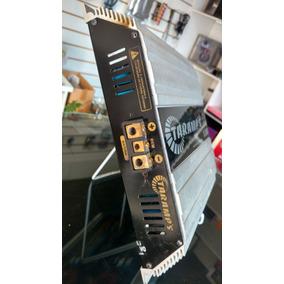 Amplificador Taramps 2.5kw Platinum Series 2500w Rms