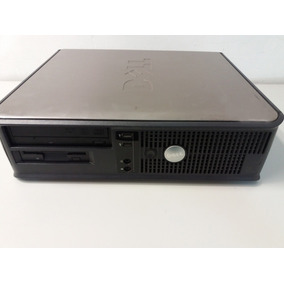 Computador Dell Optiplex Gx620, 3gb Ram, Usada