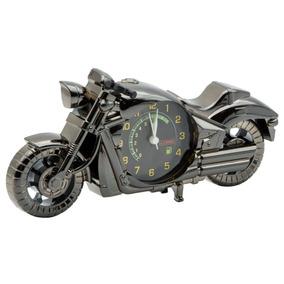 Reloj Despertador Moto Promoción Regalo Mayoreo Hogar 002