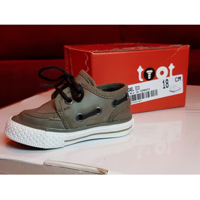 Zapato Toot Gael Eco N° 18