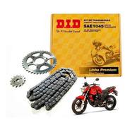 Kit Did Transmision Yamaha Fz 16 (40-14) - Sti Motos Full