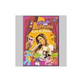 Cantando Con Adriana Dvd Vol 3 El Recital En Vivo Dvd Novo