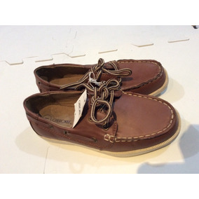 Zapato Mocasín Niño Cherokee Americano Envío Gratis Oferta