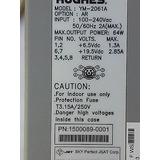 Eliminador Hughes Modelo Ym-2016a Dw6000 Dw7000