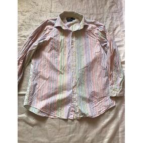 Camisa Polo Ralph Lauren Xl 17